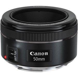 фото Canon EF 50mm f/1,8 STM