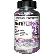 фото Cloma Pharma Methyldrene Elite 100 caps