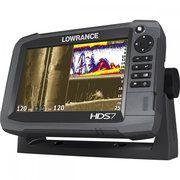 фото Lowrance HDS-7 Gen3 Touch