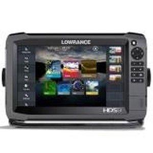фото Lowrance HDS-9 Gen3 Touch