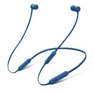 фото Beats by Dr. Dre BeatsX Earphones Blue (MLYG2)