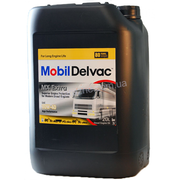 фото Mobil Delvac MX Extra 10W-40 20л