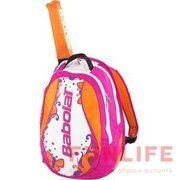 фото Babolat Club Girl Pink/Orange (753025/200) [1899703]