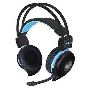 фото Acme Aula Succubus gaming headset (6948391232058)