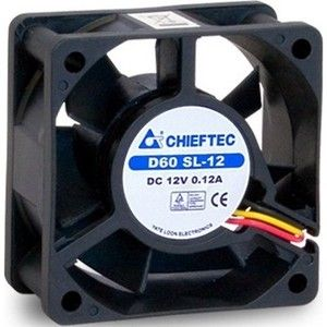 фото Chieftec Thermal Killer AF-0625S
