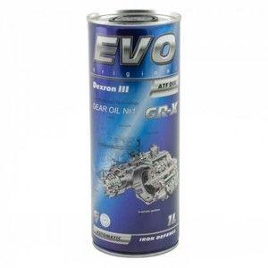 фото EVO lubricants GR X DEXRON III 1л