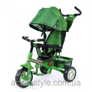 фото Baby Tilly BT-CT-0005 Green