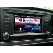фото Gazer Мультимедийный видеоинтерфейс VC500-MIB/VAG (Seat/Skoda/VW) (gazer vc500-mib-vag)