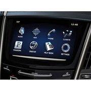 фото Gazer Мультимедийный видеоинтерфейс VI700W-CUE/ITLL (Cadillac/Chevrolet) (gazer vi700w-cue-itll)