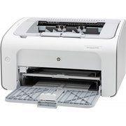 фото HP LaserJet Pro P1102 (CE651A)