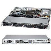 фото Supermicro Server System (SYS-5018D-MTF)