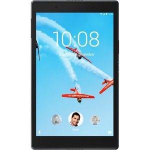 фото Lenovo Tab 4 8 WiFi 16GB Slate Black (ZA2B0069UA)
