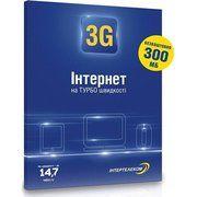 фото Интертелеком 3G Интернет Micro