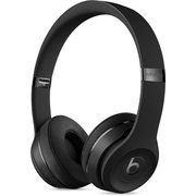фото Beats by Dr. Dre Solo 3 Wireless Black (MP582)