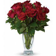 фото Florich Букет долгосвежих роз Багровый Гранат (228-1841241)