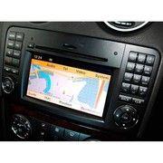 фото Gazer Мультимедийный видеоинтерфейс VC700-NTG25 (Mercedes) (gazer vc700-ntg25)