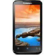 фото Lenovo Сенсор для телефона A316i Black