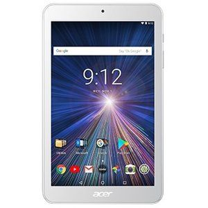 фото Acer Iconia One 8 B1-870 White (NT.LEREE.004)