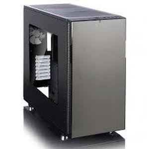 фото Fractal Design Define R5 Titanium - Window (FD-CA-DEF-R5-TI-W)