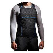 фото REV IT! Жилет-кондиционер Cooling Vest Liquid Black 2XL