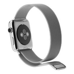 фото Apple Ремешок для Watch 42mm Milanese Loop (MJ5F2ZM)
