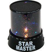 фото Star Проектор звездного неба Star Master (ночник)