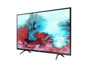 фото Телевизор Samsung UE43J5202AUXUA