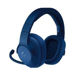 фото Logitech G433 7.1 Blue (981-000687)