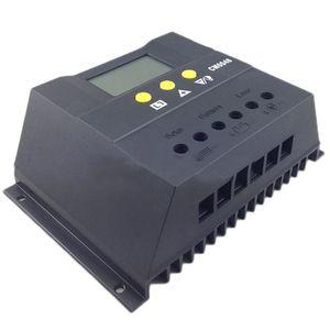 фото JUTA Контроллер заряда 60А 48В ШИМ CM6048