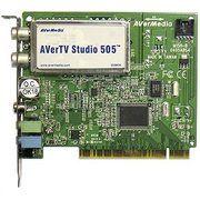 фото AVerMedia AVerTV Studio 505UA (M15H)