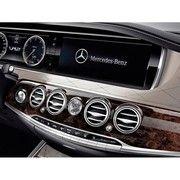 фото Gazer Мультимедийный видеоинтерфейс VI700W-NTG5 (Mercedes) (gazer vi700w-ntg5)