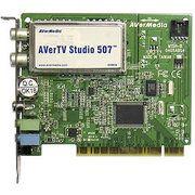 фото AVerMedia AVerTV Studio 507UA (M15H)