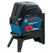 фото Bosch GCL 2-15 + RM1 + кейс (0601066E02)