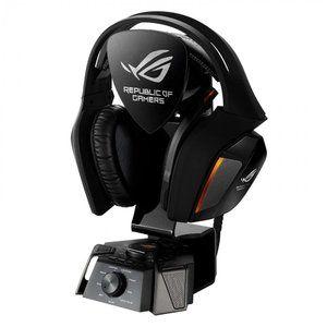 фото ASUS ROG Centurion True 7.1 Surround Gaming Headset (90YH00J1-M8UA00)