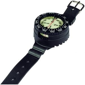 фото Mares Misison 1C - Wrist Compass (414404)