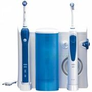 фото Oral-B OC 20 Professional Care 8500 DLX OxyJet Center