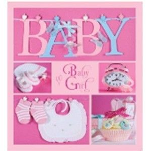 фото EVG 10x15x56 BKM4656 Baby collage Pink