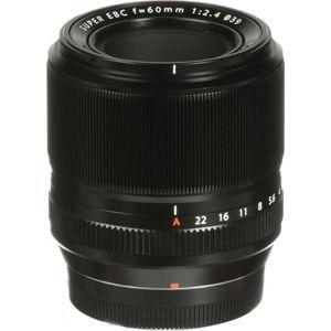 фото Fujifilm XF 60mm f/2.4