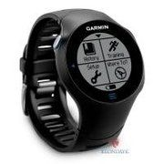 фото Garmin Forerunner 610 With Premium Heart Rate Monitor (010-00947-11)