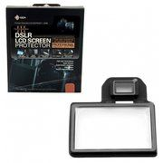 фото GGS LCD Screen Protector detachable (III) Canon EOS 7D