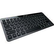 фото Logitech Bluetooth Illuminated Keyboard K810 (920-004322)