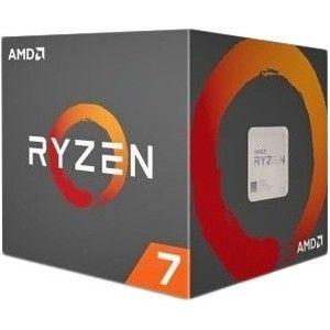 фото AMD Ryzen 7 1700X (YD170XBCAEWOF)