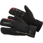 фото Craft Bike Thermal Split Finger Glove (1901624)