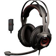 фото Kingston HyperX Cloud Revolver (HX-HSCR-BK)