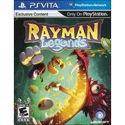 фото Rayman Legends (PS Vita)