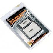 фото GGS LCD Screen Protector Nikon D300/D300s