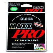 фото Globe Maxx Pro Green (0.23mm 135m 14.3kg)