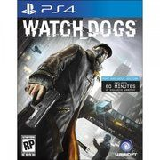 фото Watch Dogs (PS4)