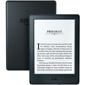 фото Amazon Kindle 6 2016 (Black)