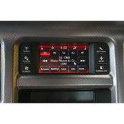 фото Gazer Мультимедийный видеоинтерфейс VI700W-UCON/EX (Chrysler/Dodge/Jeep) (gazer vi700w-ucon-ex)